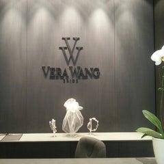 Photo taken at Vera Wang by Alana D. on 8/27/2013