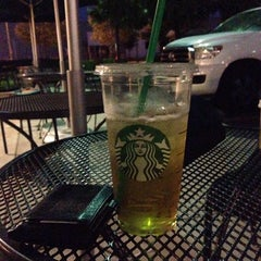 Photo taken at Starbucks by isaac g. on 6/6/2014
