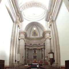 Photo taken at Catedral by Ricardo M. on 1/26/2013