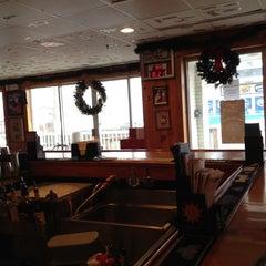 Photo taken at Cork Bar by Madison Killian W. on 12/21/2012