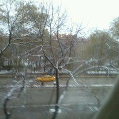 Photo taken at Tevfik İleri Ortaokulu by Eyll D. on 12/21/2012