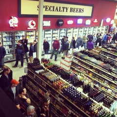 Photo taken at Binny's Beverage Depot by Kerry B. on 11/15/2013