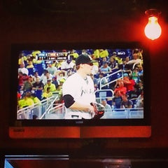 Photo taken at AJ's Burgers by Michael K. on 8/1/2013