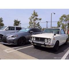 Photo taken at Lexus HQ by Kaizen F. on 4/19/2014