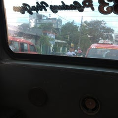 Photo taken at Harapan jaya by Adlina M. on 12/22/2012