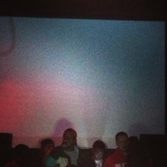 Photo taken at Project One by DJ C. on 2/28/2014