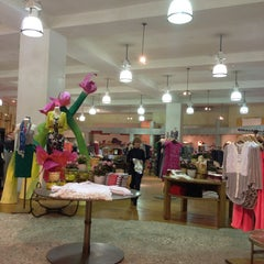 Photo taken at Anthropologie by Jeffrey S. on 2/18/2013