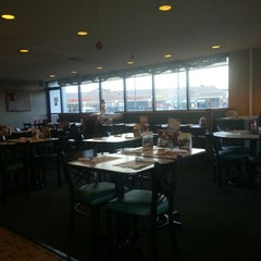 Photo taken at Denny's by Blake S. on 12/15/2012