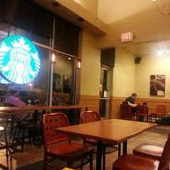 Photo taken at Starbucks by John P. on 9/20/2012