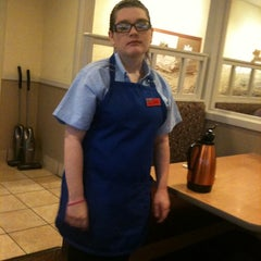 Photo taken at IHOP by Tabby F. on 12/22/2012