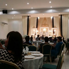 Photo taken at Dewan Hikmah by Harden H. on 6/6/2015