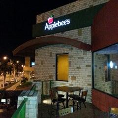Photo taken at Applebee's by Alejandro P. on 6/23/2013