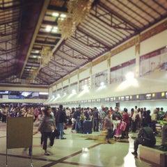 Photo taken at Juanda International Airport (SUB) by Johanes P. on 7/3/2013