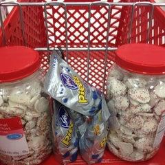 Photo taken at Target by Jess B. on 10/18/2012