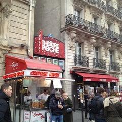 Photo taken at Maison Henri by Séverine G. on 4/6/2013
