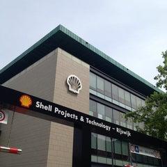 Photo taken at Shell Rijswijk by Rhys L. on 7/16/2013