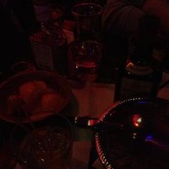Photo taken at El Paisa Cafe Bar by Kvan S. on 2/3/2013