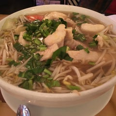 Photo taken at Huong Viet by Annie N. on 11/30/2015