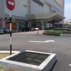 Photo taken at Amanjaya Mall by Fatin Najwa R. on 3/29/2013
