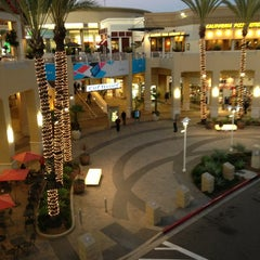 Photo taken at Fashion Valley by Sly L. on 12/21/2012