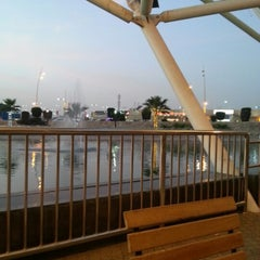 Photo taken at Mall of Dhahran | مجمع الظهران by Salwa S. on 3/13/2013
