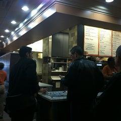 Photo taken at Atlanta Bread Company by James M. on 1/8/2013