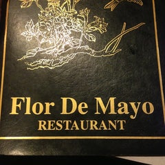 Photo taken at Flor de Mayo by Shiv G. on 2/10/2013