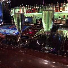 Photo taken at Judy's Velvet Lounge by Gina G. on 1/1/2014