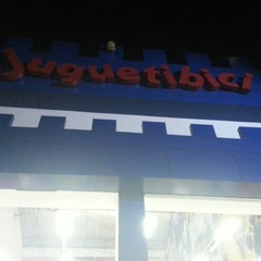 Photo taken at Juguetibici by Juan Ignacio M. on 12/8/2013