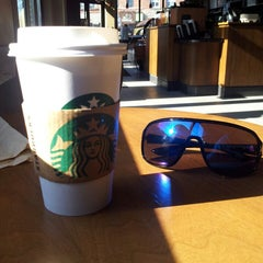 Photo taken at Starbucks by Caner H. on 4/2/2014