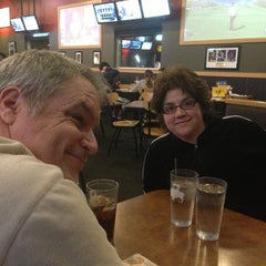 Photo taken at Buffalo Wild Wings by Chase K. on 1/9/2013