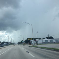 Photo taken at Okeechobee FL by Jennifer D. on 9/28/2014