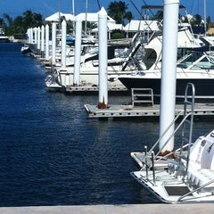 Photo taken at Cayman Islands Yacht Club by Joel H. on 12/19/2012