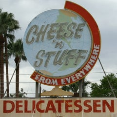 Photo taken at Cheese N Stuff by Phoenix New Times on 8/5/2014