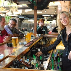 Photo taken at Casey Moore's Oyster House by Phoenix New Times on 8/5/2013