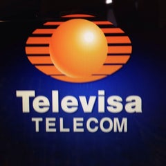 Photo taken at Corporativo Cablevision by Gerardo D. on 3/6/2014