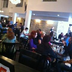 Photo taken at Republic Kitchen & Bar by Kristin W. on 1/27/2013