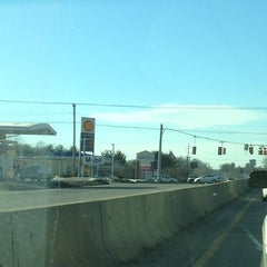 Photo taken at Route 9 by Scott B. on 1/19/2013