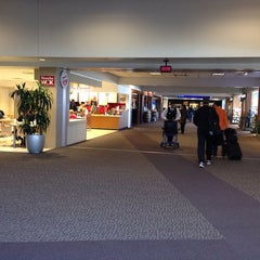 Photo taken at Concourse D by Marc S. on 11/5/2013