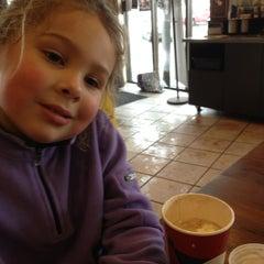Photo taken at Starbucks by Peter P. on 12/30/2012