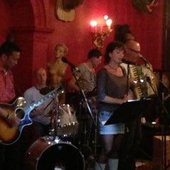 Photo taken at Harbour Café by Chris d. on 6/23/2013