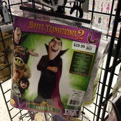 Photo taken at Party City by Jessica C. on 10/30/2015