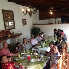 Photo taken at Rincón Del Puga by Sha E. on 3/31/2013