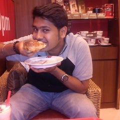 Photo taken at CCD by Sanket D. on 2/17/2013