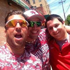Photo taken at Jimmy Ryan's by DJ on 6/4/2014