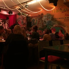 Photo taken at Ernesto's Cantina Mexicana by T. H. on 2/28/2015