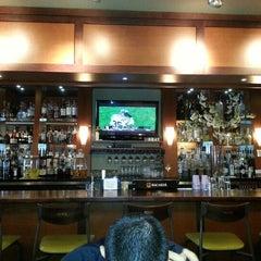 Photo taken at Zest Sushi & Tapas Bar by Louis S. on 12/28/2012