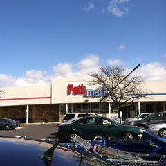 Photo taken at Pathmark by Kelly T. on 3/14/2013