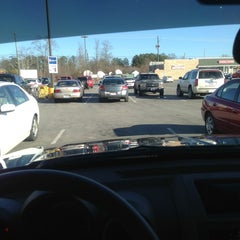 Photo taken at Piggly Wiggly by Nick J. on 12/18/2012