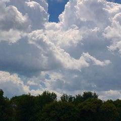 Photo taken at Robert A Black Golf by Tim W. on 7/27/2014
